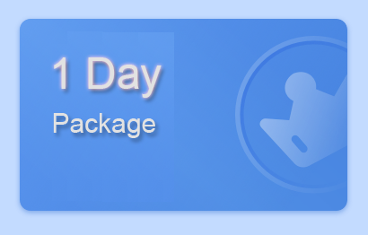 1 Day package of all designing modules